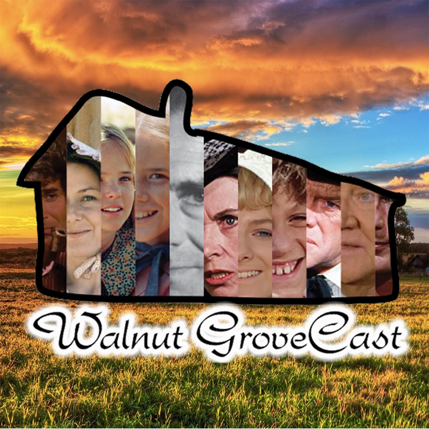 The Little House on the Prairie Podcast: Walnut GroveCast
