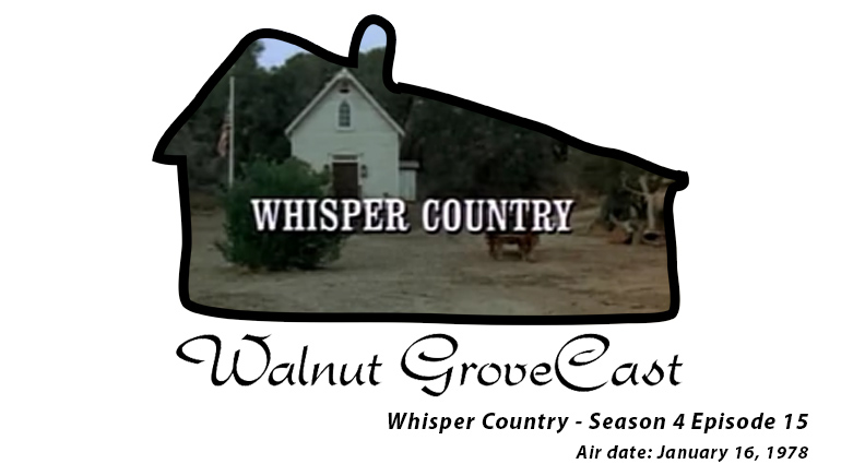 Whisper Country