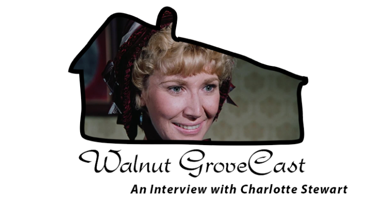 An Interview with Charlotte Stewart