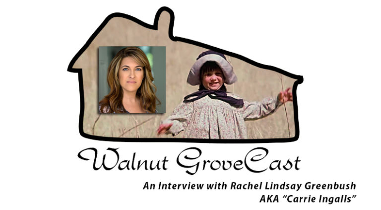 An Interview with Rachel Lindsay Greenbush