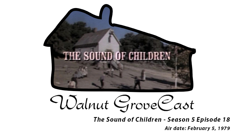 The Sound of Children