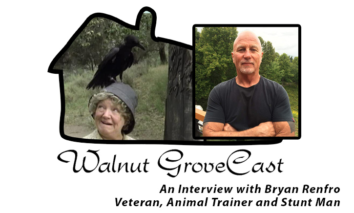 An Interview with Bryan Renfro: Animal Trainer