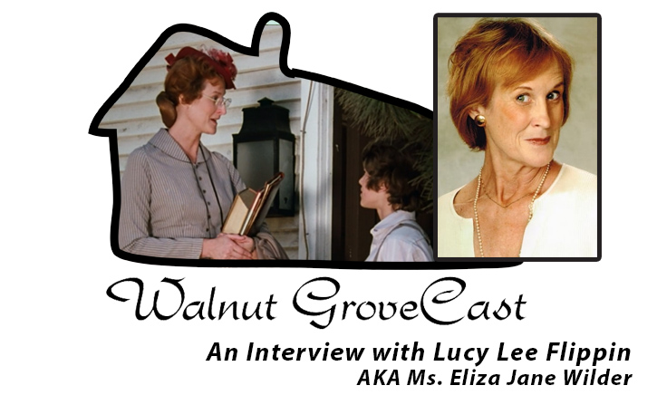An Interview with Lucy Lee Flippin