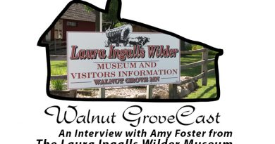 An Interview with The Laura Ingalls Wilder Museum