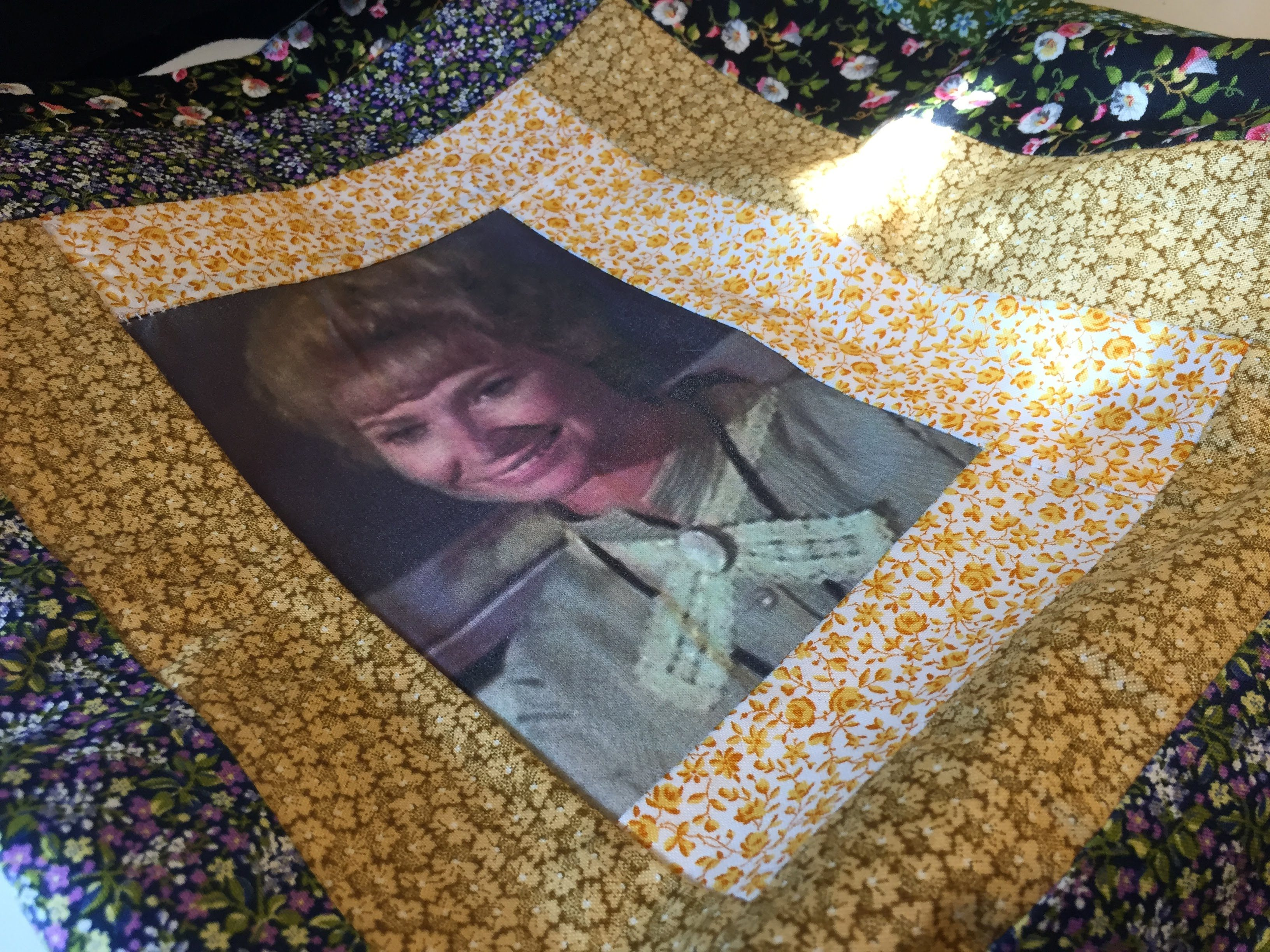 Win this Charlotte Stewart Autographed Beadle Bag!