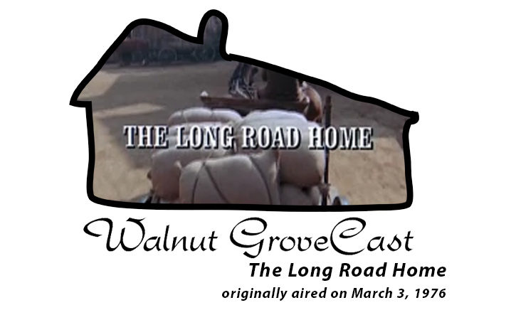 WGC – The Long Road Home