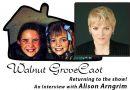 Alison Arngrim Returns!