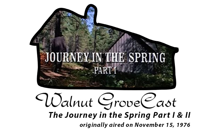 The Journey in the Spring Roundtable Discussion