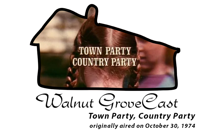 Town Party, Country Party
