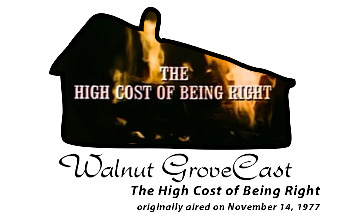 The High Cost of Being Right