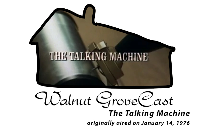 The Talking Machine