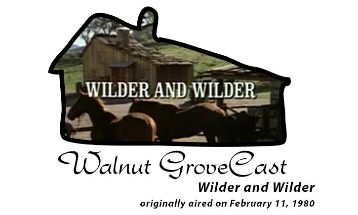 Wilder and Wilder