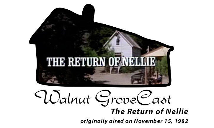 The Return of Nellie