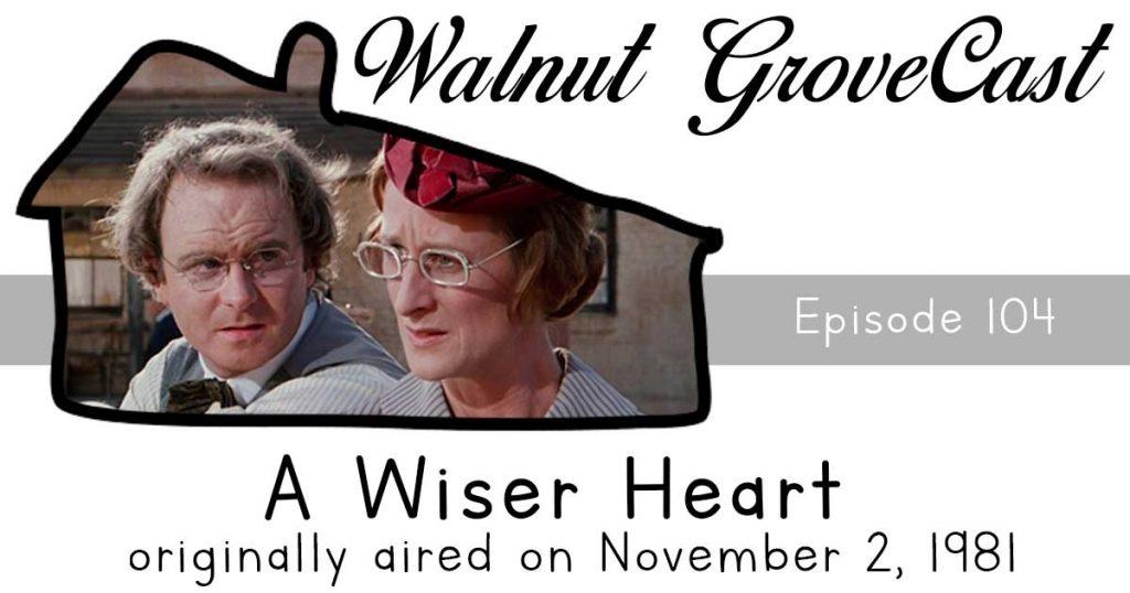A Wiser Heart