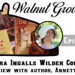 An Interview with Annette Whipple – author of The Laura Ingalls Wilder Companion