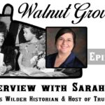 An Interview with Historian Sarah Uthoff from Trundlebed Tales