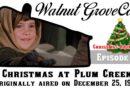 Christmas at Plum Creek Roundtable!