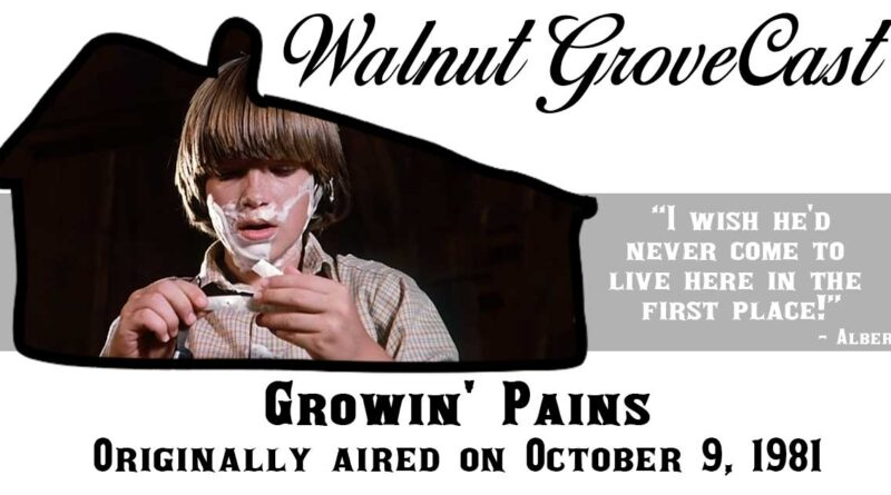 Growin' Pains