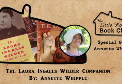 LHBC – A Discussion with Author Annette Whipple