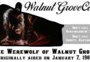 The Werewolf of Walnut Grove