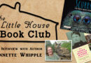 LHBC – A Discussion with author, Annette Whipple