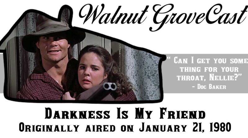 Darkness Is My Friend