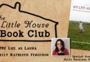 LHBC – A Discussion with author, Kelly Kathleen Ferguson