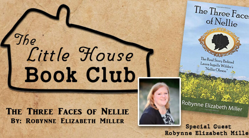 LHBC – A Discussion with author, Robynne Elizabeth Miller